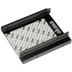 """Vestavný rámeček 3,5"""" (8,89 cm) pro HDD a SSD Akasa AK-MX010 Počet pevných disků (max.): 2 x 2.5 palec"""