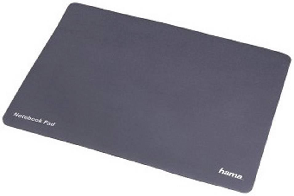 """Ochrana displeje Hama 3 v 1 pro notebooky, 40 cm (15,6""""), podložka pod myš"""