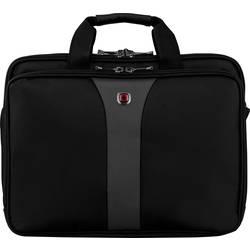 """Taška na notebook Wenger Legacy 600655 s max.veľkosťou: 43,2 cm (17"""") , čierna"""