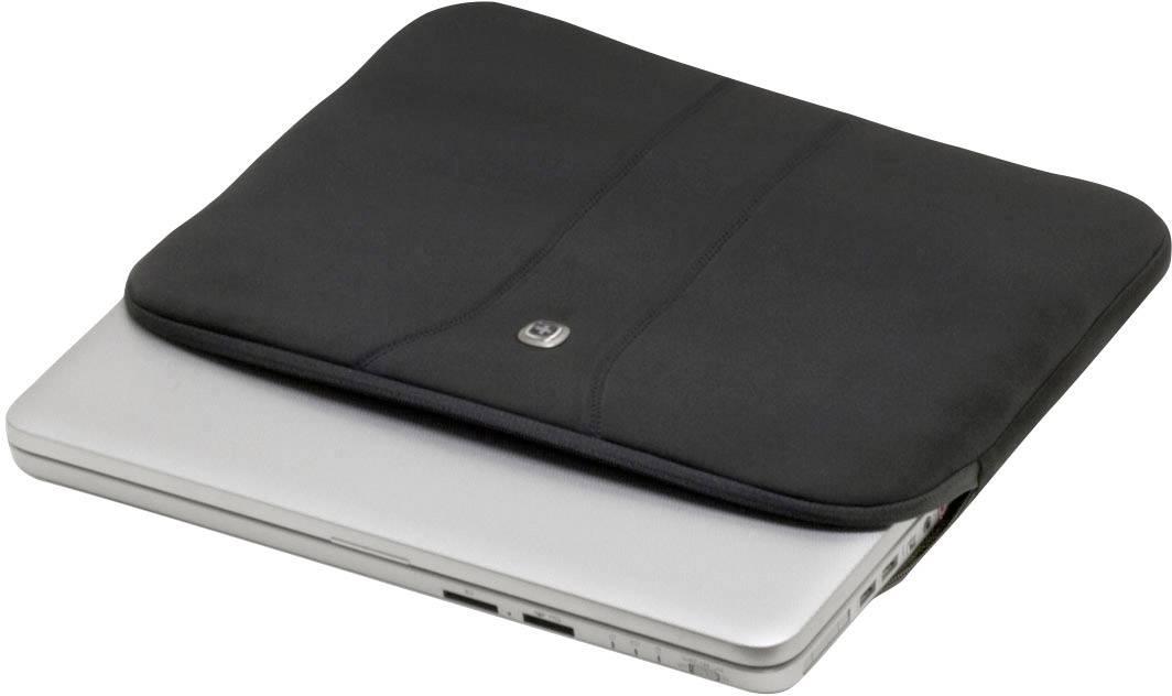 """Neoprenové pouzdro pro notebook Wenger Legacy, 35,56 cm (14""""), černé"""