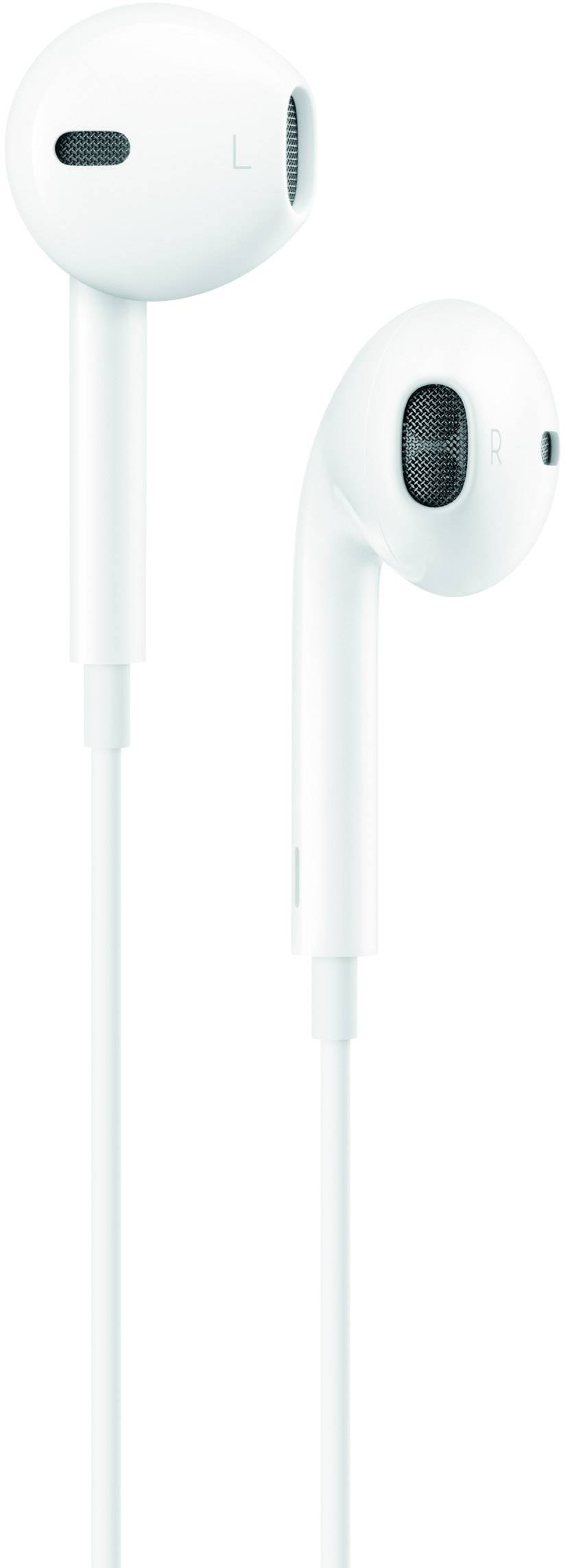 Headset Apple EarPods (Bulk / OEM) MD827ZM/A, bílá