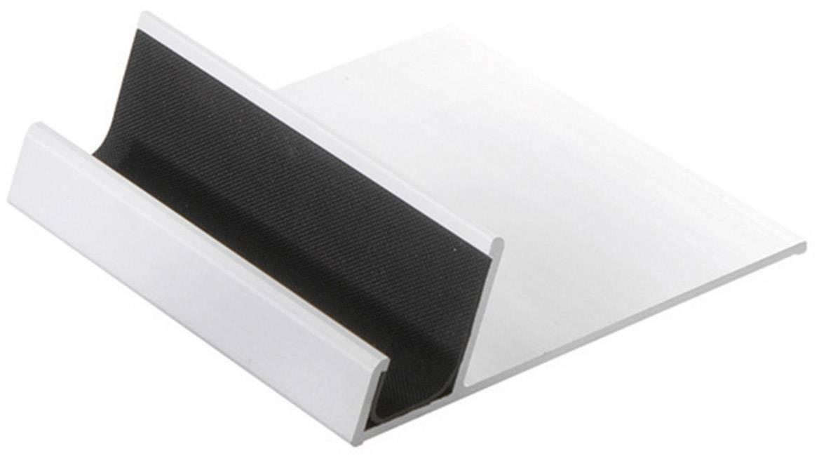 "Držiak na tablet Vivanco T-STAND aluminium universeel, Universal, 17,8 cm (7"") - 25,7 cm (10,1"")"