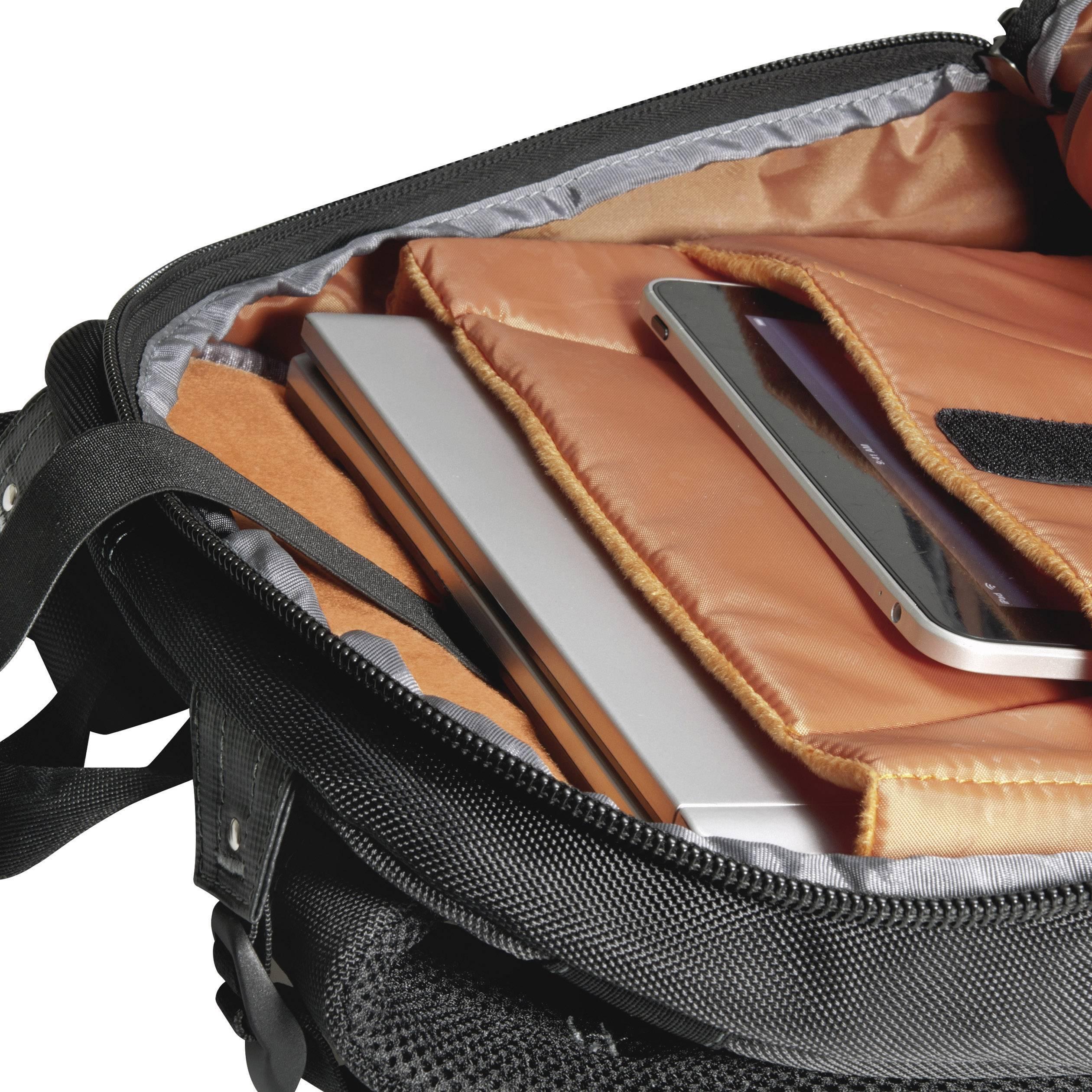 """Batoh Everki Glide na notebook, 43,94 cm (17.3""""), černý"""