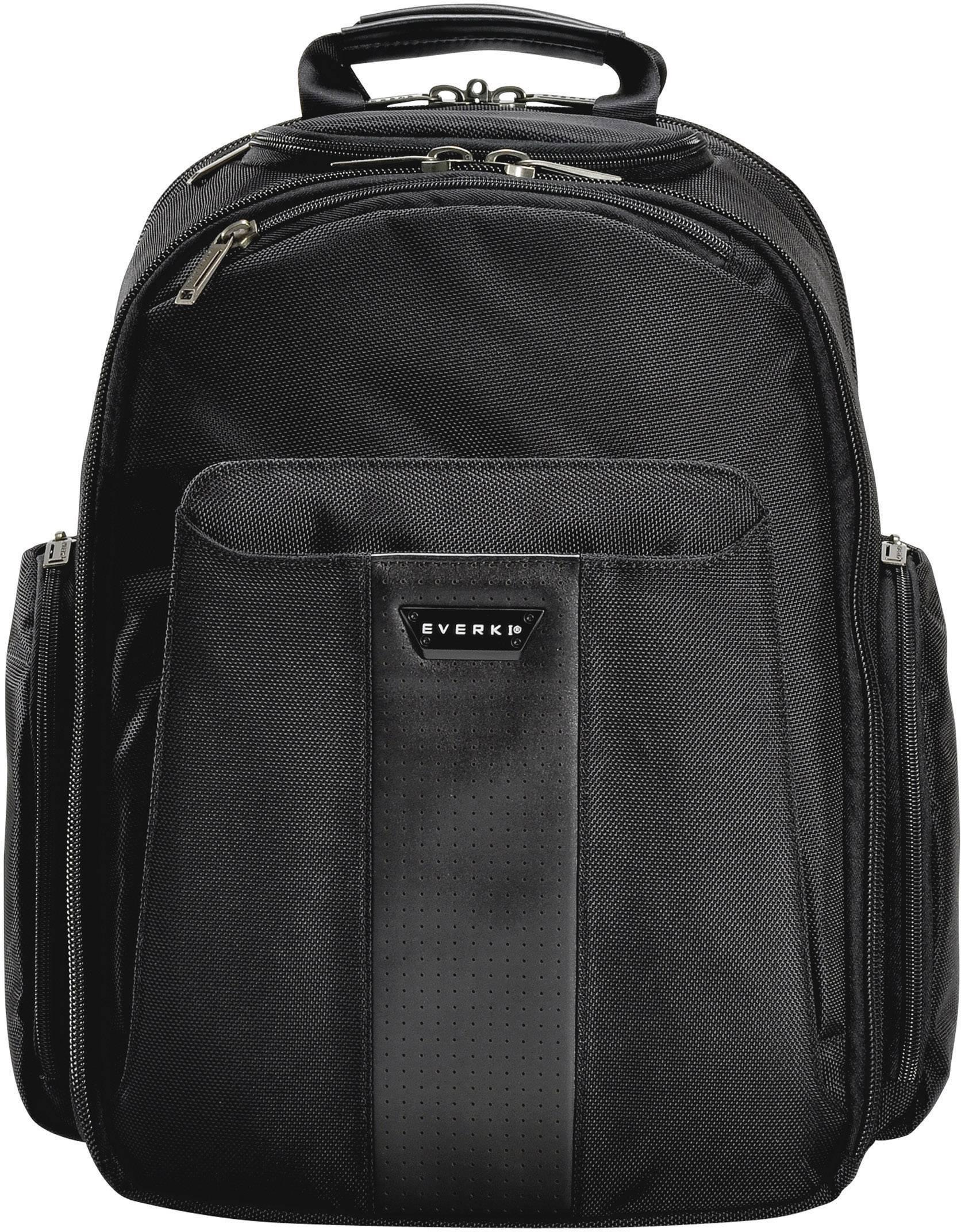 "Batoh na notebook/Macbook Versa Premium 35,81 (14.1""), černý"