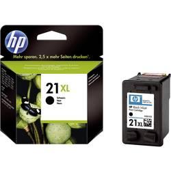 HP Inkoustová kazeta 21XL originál černá C9351CE