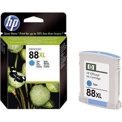 Cartridge do tiskárny HP C9391AE (88XL), cyanová
