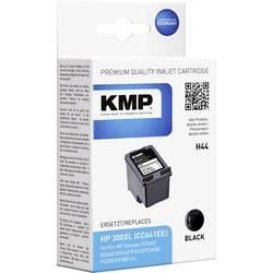 Kompatibilná náplň do tlačiarne KMP H44 1710,4411, čierna