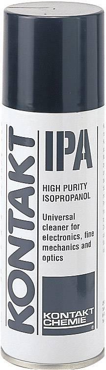 Čistič optiky KONTAKT IPA CRC Kontakt Chemie KONTAKT IPA, 77109-AE 200 ml
