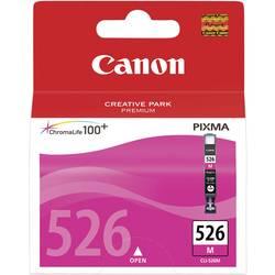 Canon Inkoustová kazeta CLI-526M originál purppurová 4542B001