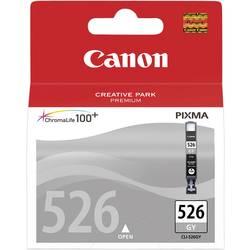 Canon Inkoustová kazeta CLI-526GY originál šedá 4544B001