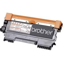 Toner originál Brother TN-2220 černá Maximální rozsah stárnek 2600 Seiten