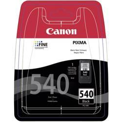 Canon Inkoustová kazeta PG-540 originál černá 5225B005