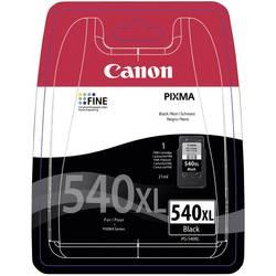 Canon Inkoustová kazeta PG-540XL originál černá 5222B005