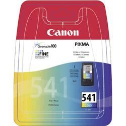 Canon Inkoustová kazeta CL-541 originál azurová, purppurová, žlutá 5227B005