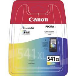 Canon Inkoustová kazeta CL-541XL originál azurová, purppurová, žlutá 5226B005