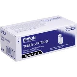 Epson toner S050614 C13S050614 originál černá 2000 Seiten