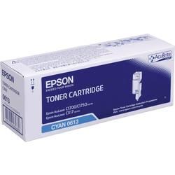 Epson toner S050613 C13S050613 originál azurová 1400 Seiten