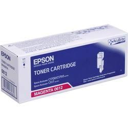 Epson toner S050612 C13S050612 originál purppurová 1400 Seiten