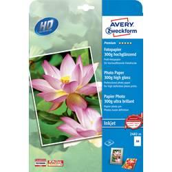 Fotopapír Avery-Zweckform Premium Inkjet 2482-20, A4, 20 listů