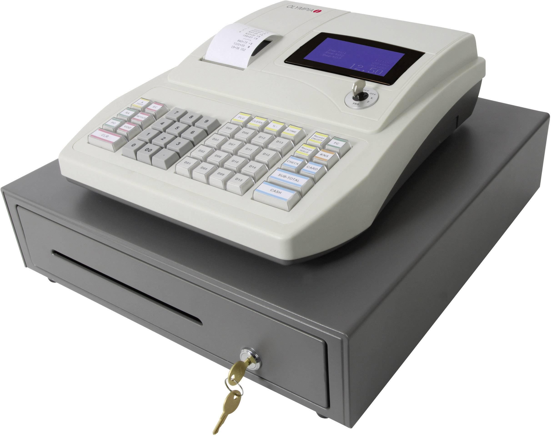 Elektronické pokladny a příslušenství