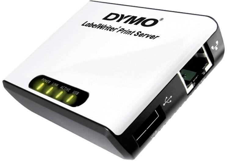 Server pro štítkovač Dymo