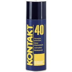 Mazací olej Kontakt Chemie KONTAKT 40, 79009-AG, 200 ml