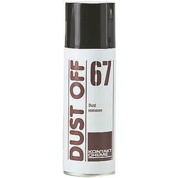 Sprej se stlačeným plynem nehořlavý Kontakt Chemie DUST OFF 67 33163-AB 200 ml