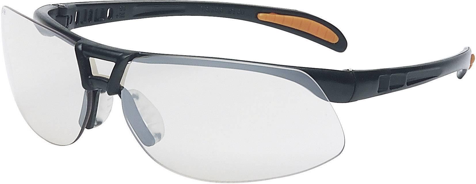 Ochranné okuliare PULSAFE Protégé, číre