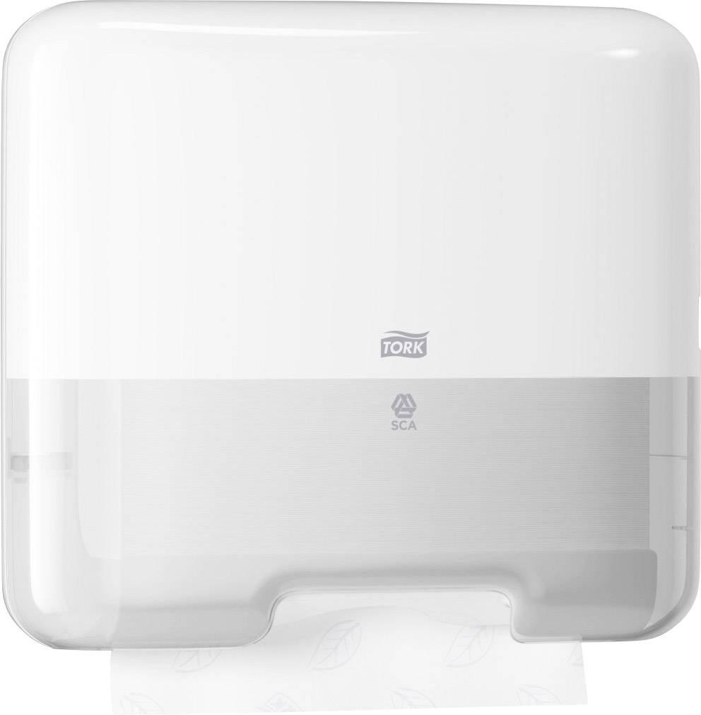 Zásobník na papírové ručníky H3 Mini, systém skládání C a ZZ