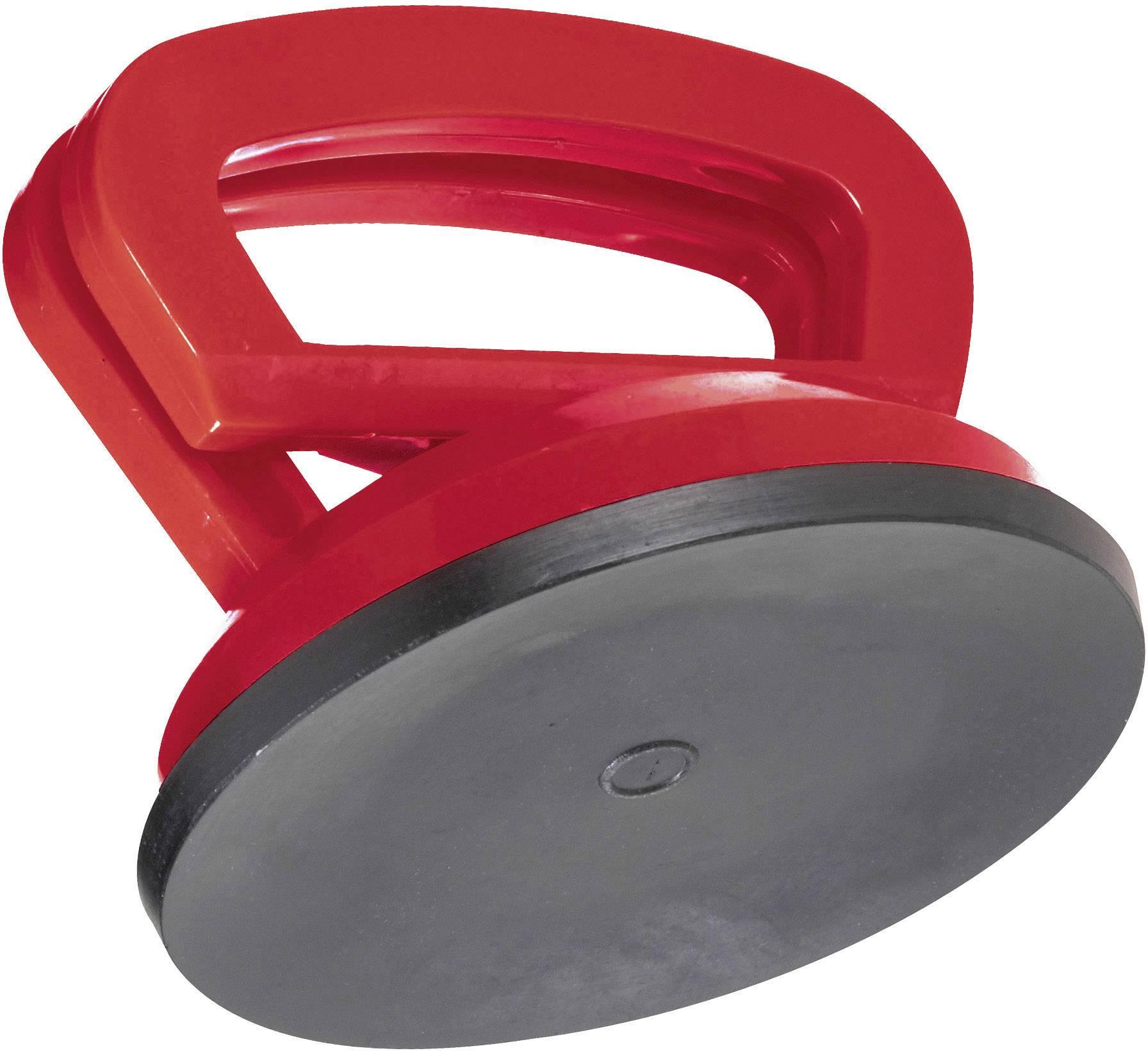 Ručná prísavka na prenášanie predmetov TOOLCRAFT 887229, Max.nosnosť 40 kg
