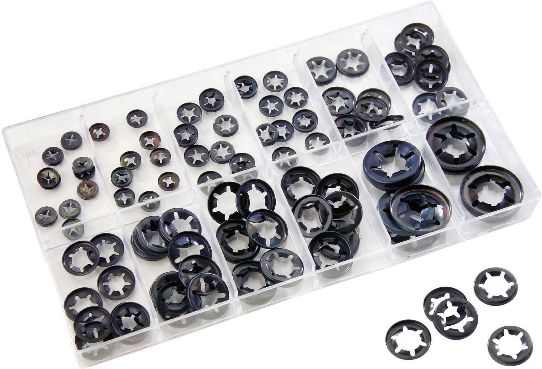 100díl. sortiment rychlých sklíčidel