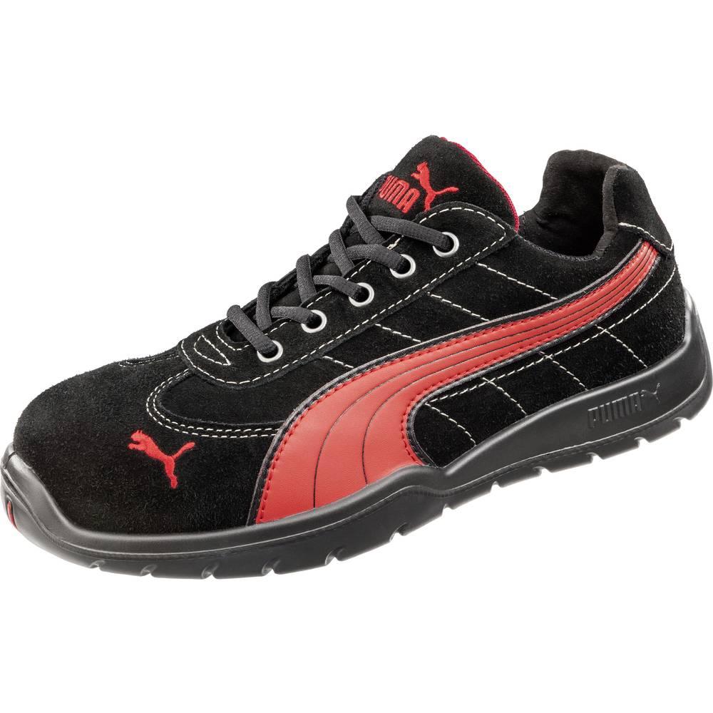 Bezpečnostní obuv S1P PUMA Safety SILVERSTONE LOW HRO SRC 642630 ... 432c2a3715