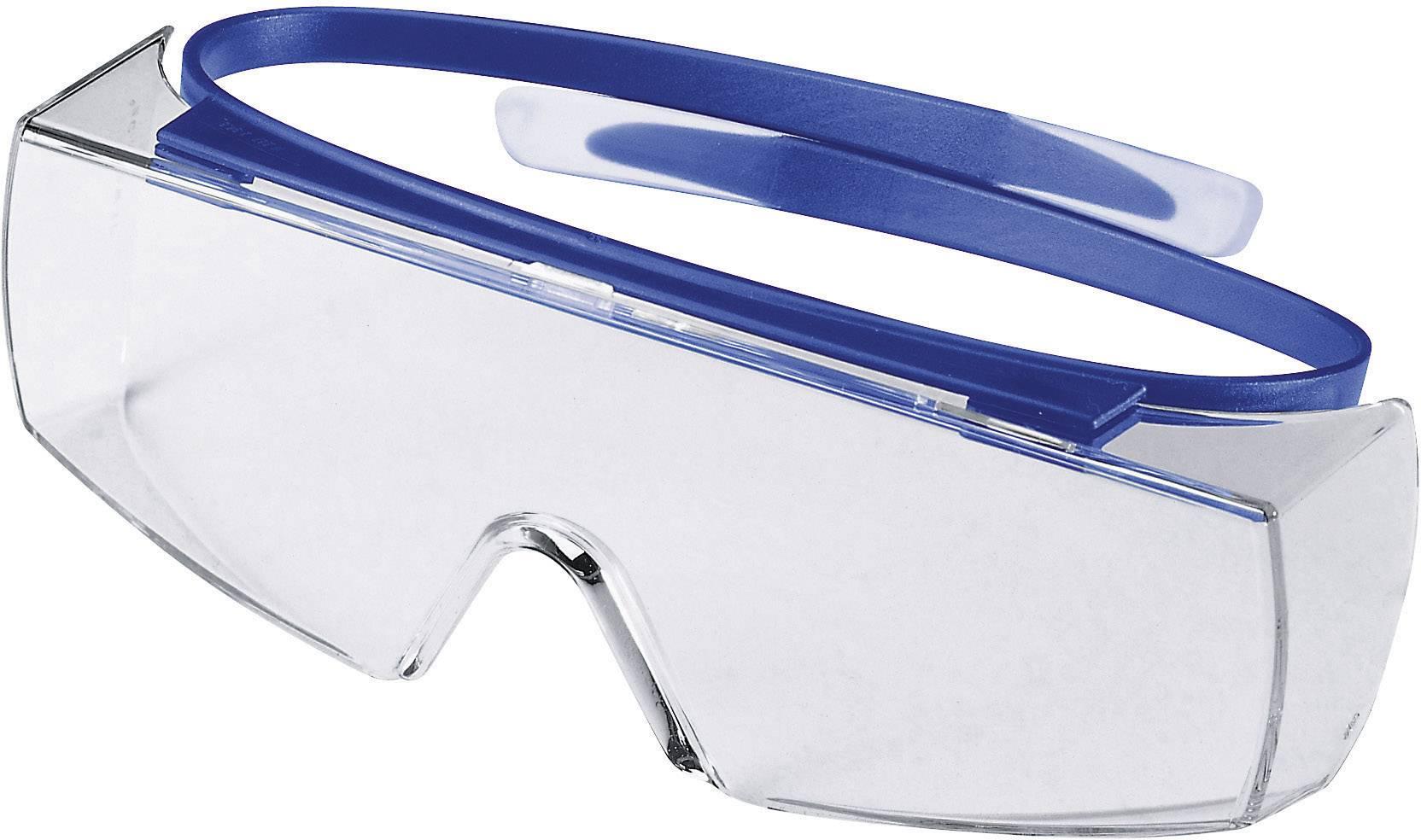 Ochranné okuliare Uvex Super OTG