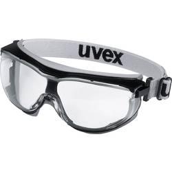 Ochranné brýle Uvex Carbonvision 9307, 9307375, černá/šedá