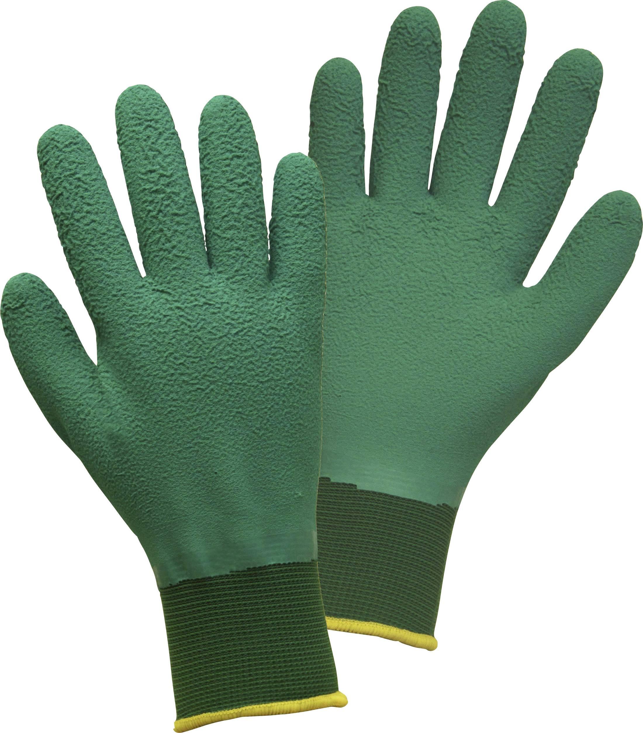 Zahradní rukavice FerdyF. Rosalind Garten 1494, velikost rukavic: 8, M