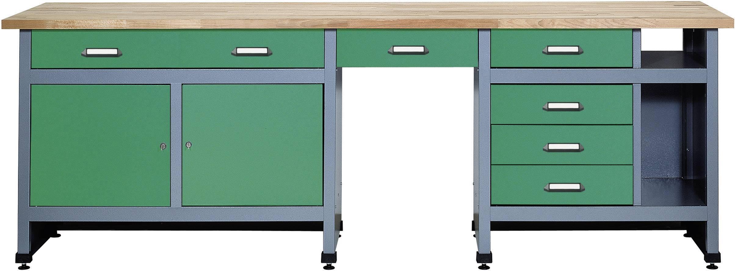 Vybavení pracovního stolu