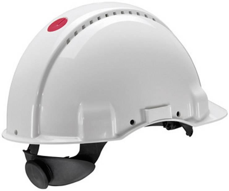 Ochranná prilba Peltor G3000 7100001960, biela