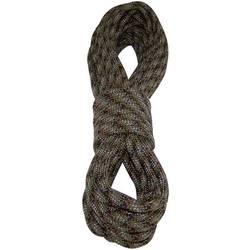 Polypropylenové lano 889896, (Ø x d) 9 mm x 15 m, maskovací černá