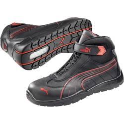 Bezpečnostní obuv S3 PUMA Safety DAYTONA MID HRO SRC 632160, vel.: 39, černá, 1 pár