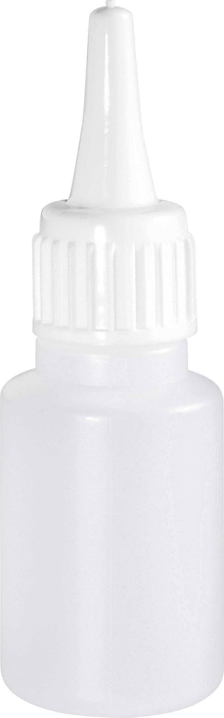 Prázdne fľaše TOOLCRAFT, 20 g, 10 ks