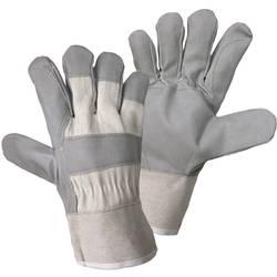 Pracovní rukavice L+D Upixx Light Vinyl 1405, velikost rukavic: 10.5, XL