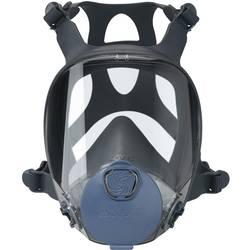 Ochranná maska celoobličejová Moldex EasyLock 900101, bez filtru, vel. S