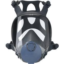 Ochranná maska celoobličejová Moldex EasyLock 900201, bez filtru, vel. M