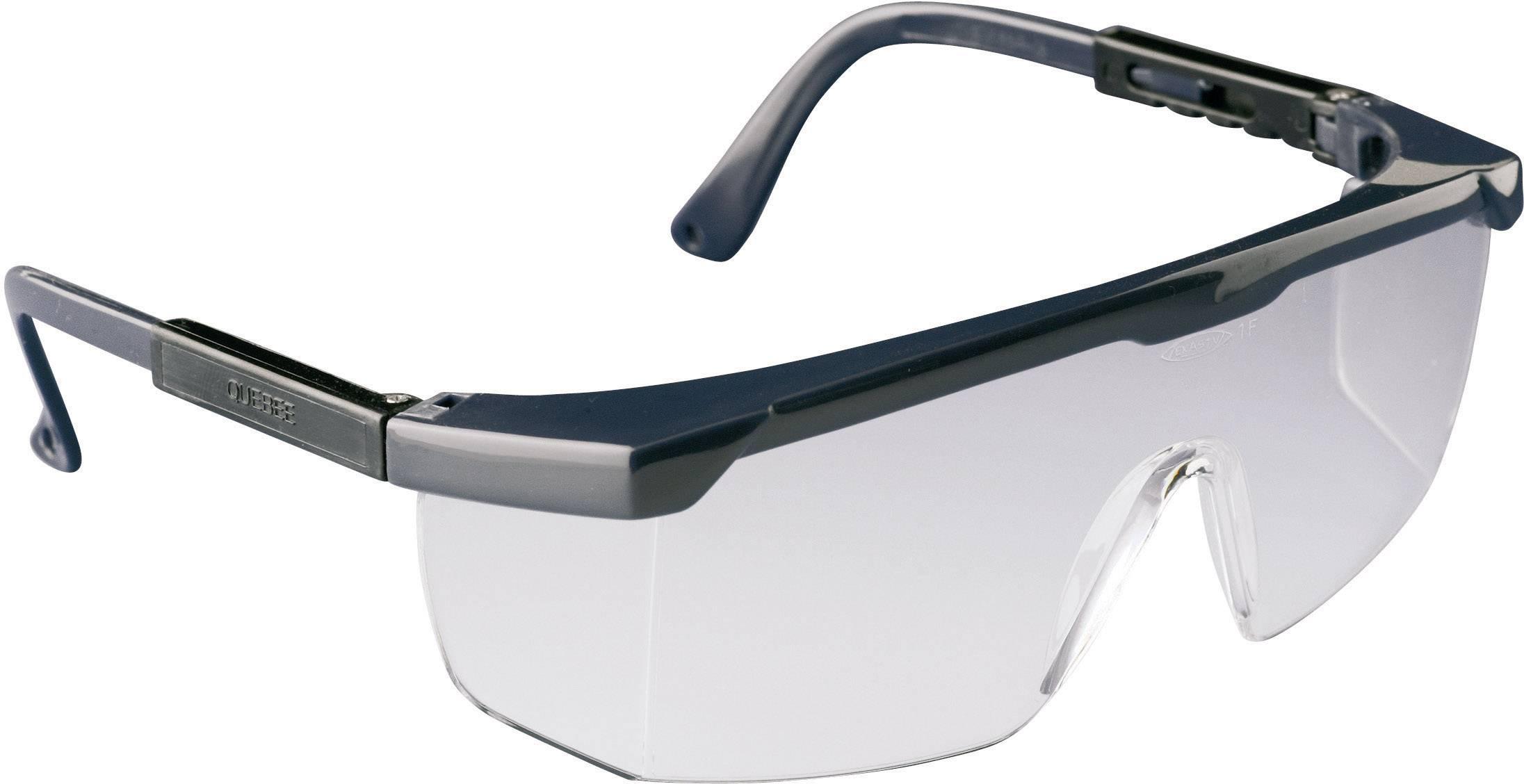 Ochranné okuliare Ekastu Sekur Safety Clarex
