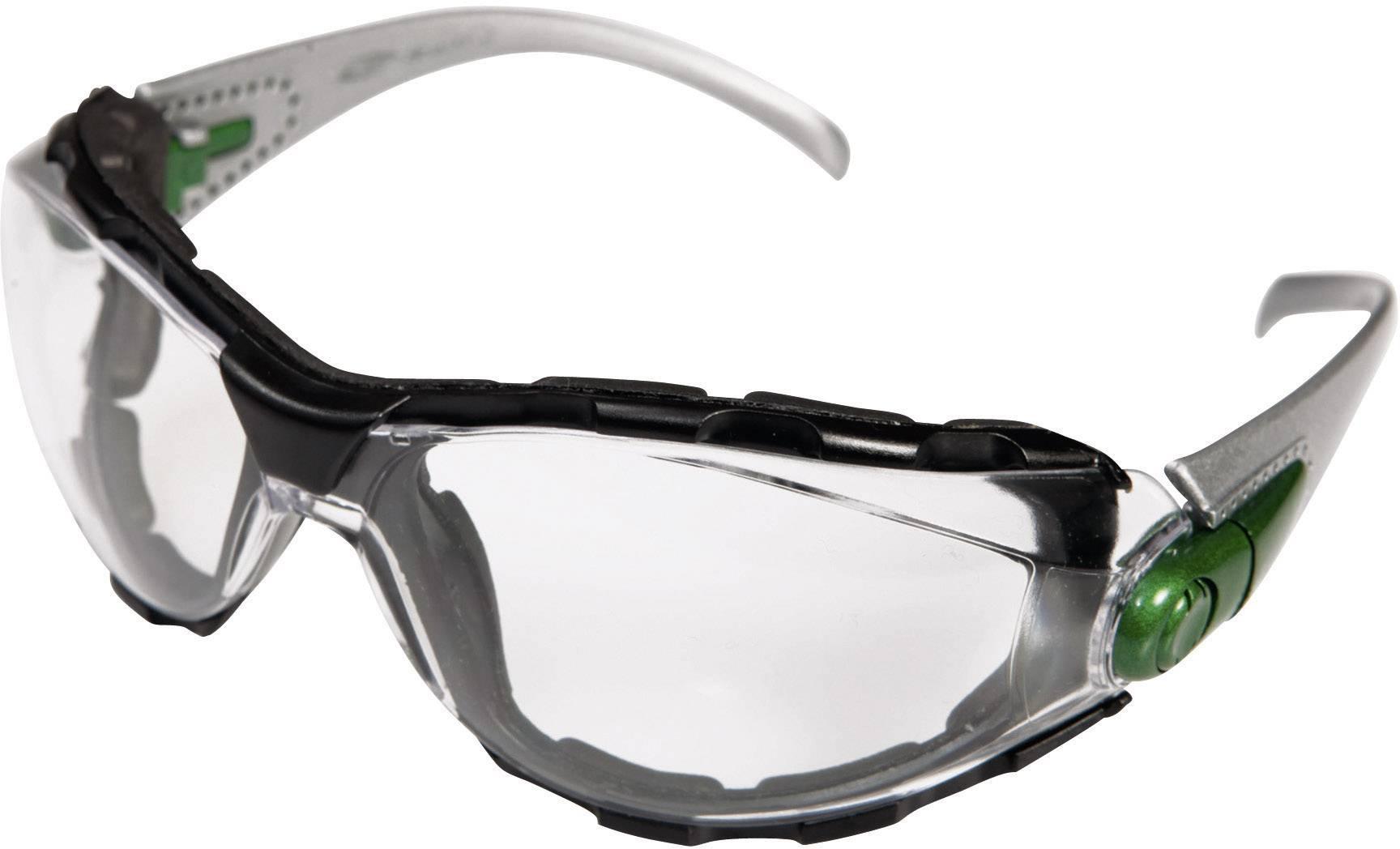 Ochranné okuliare Ekastu Sekur Carina Klein Design 12710