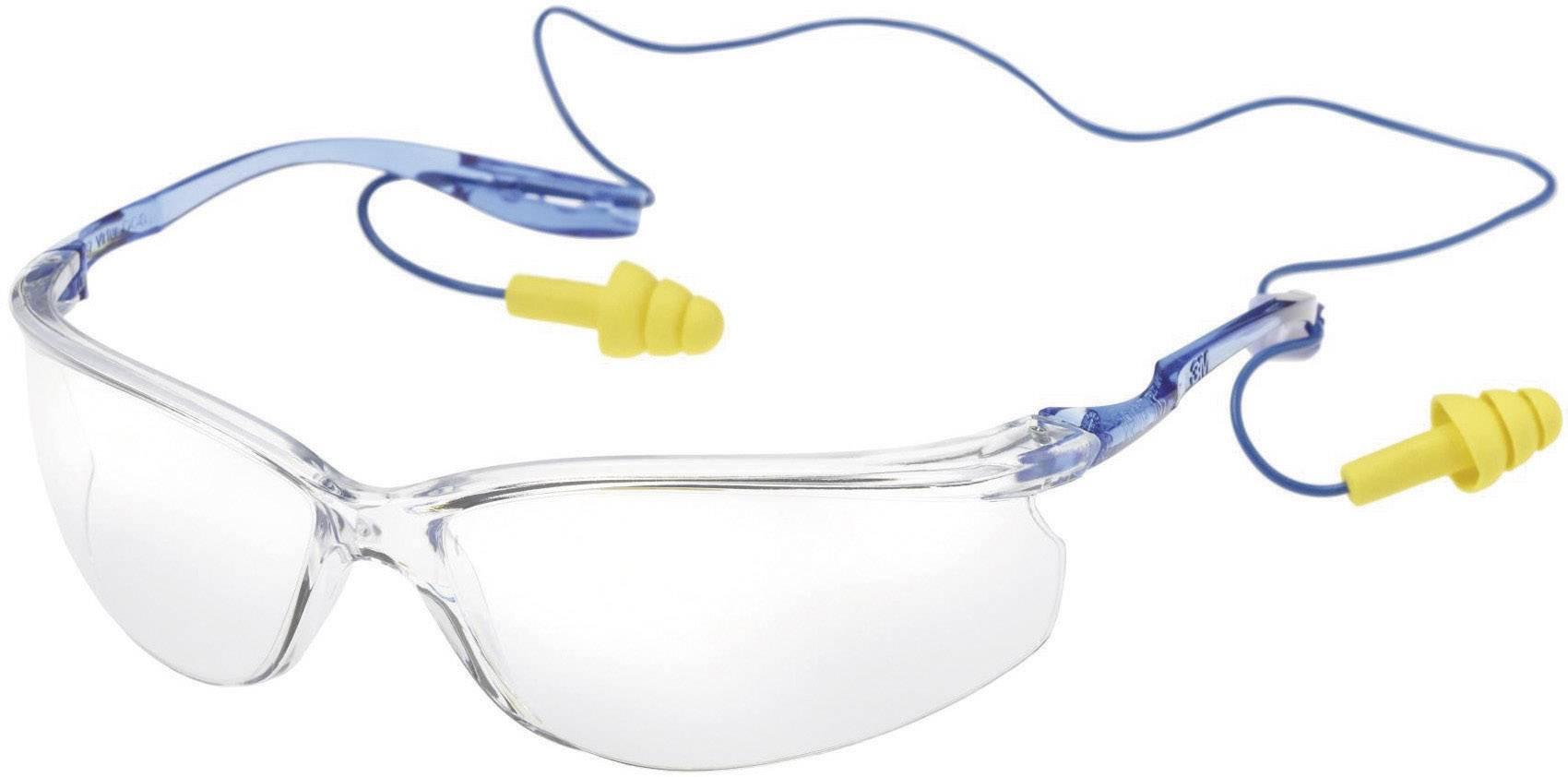 Ochranné okuliare 3M Tora CCS