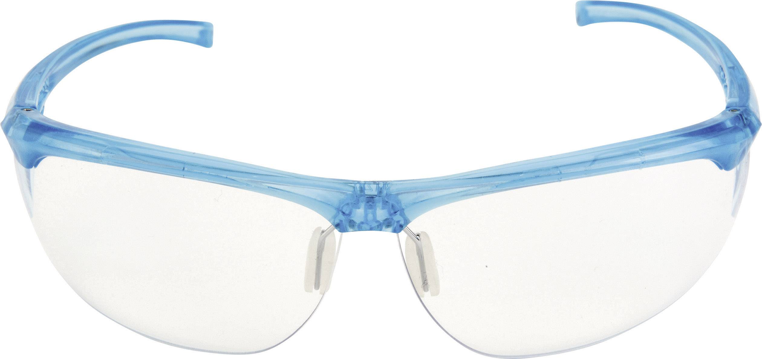 Ochranné okuliare 3M Refine 300, číre