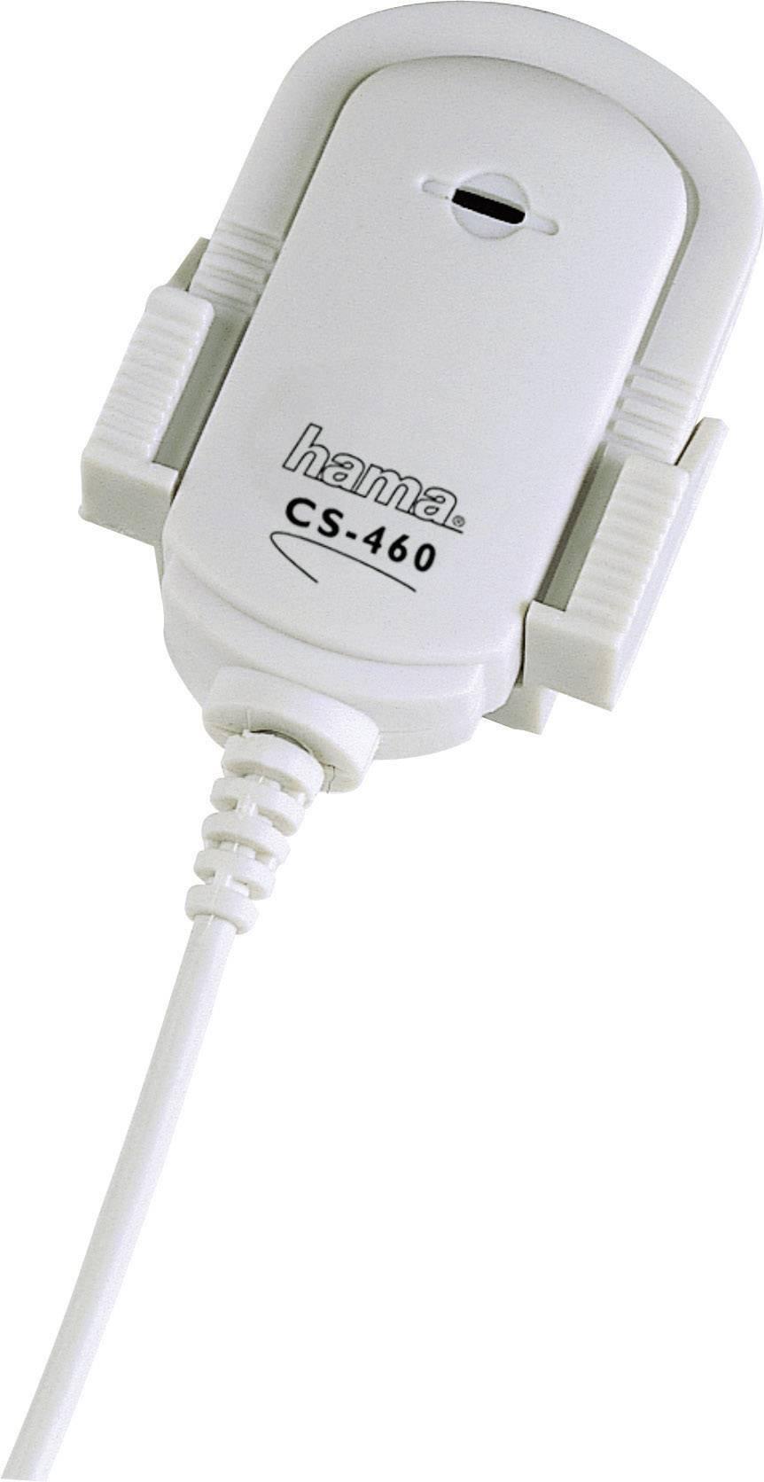 Mikrofon s klipem, Hama CS 460