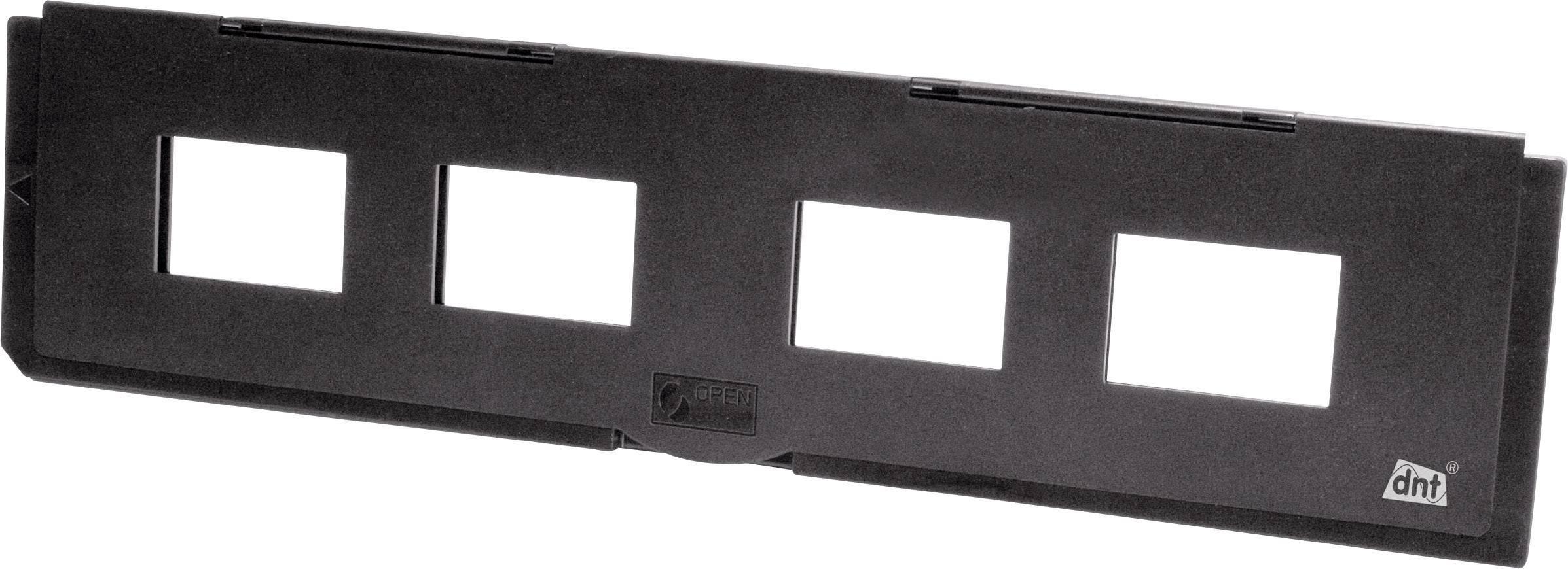 Skener na diapozitívy a negatívy DNT DigiScan TV 9.0, ZADARMO 2 GB SD karta