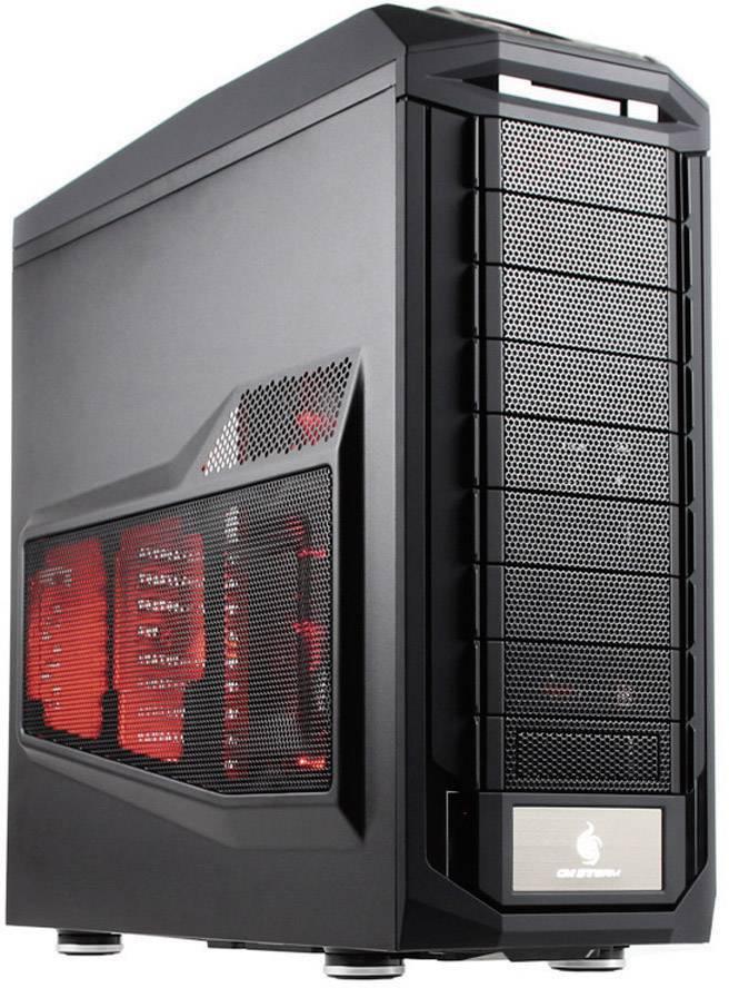 PC case a skrine